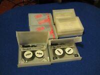 DC100A cartridges