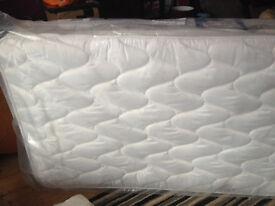 Silentnight Miracoil 3 pippa ultimate pillowtop mattress medium, Single BRAND NEW UNOPENED £150
