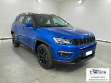 JEEP - Compass - 1.3 T4 190CV PHEV AT6 4xe .