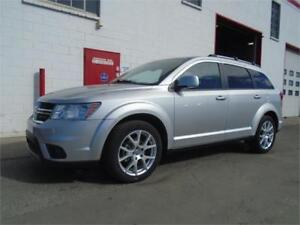 2012 Dodge Journey ~ Bluetooth ~ Backup cam ~ $9999