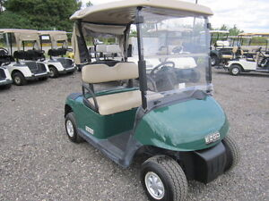 2012 EZ-GO RXV ELECTRIC GOLF CARTS*FINANCING AVAILABLE Kitchener / Waterloo Kitchener Area image 2