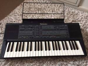 Technics Keyboard Narraweena Manly Area Preview