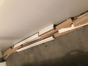 baseboards for free