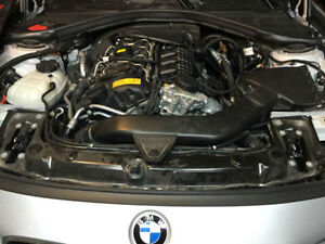 BMW Performance Tuning for all 3.0 Turbo models