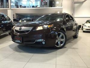 2012 Acura TL SH-AWD-TECH-NAVIGATION-BACK UP CAMERA