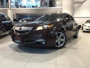 2012 Acura TL SH-AWD-TECH-NAVIGATION-BACK UP CAMERA