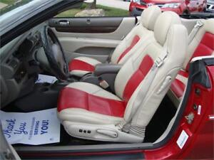 2004 Chrysler Sebring,CONVERTIBLE,NO ACCIDENT,MINT CONDITION