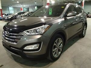 2013 Hyundai Santa Fe Sport LIMITED AWD NAVI **BEST PRICE IN ONT