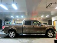 2009 Ford F-150 4X4 LARIAT  Certified 100% Credit Approved