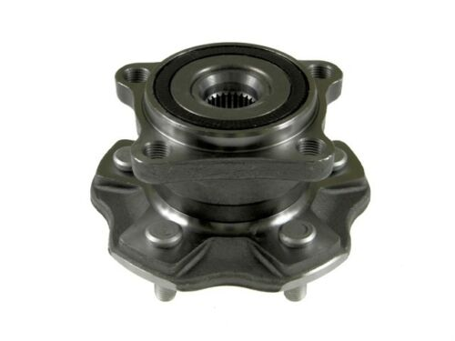 REAR WHEEL HUB LEXUS RX350/450H 4WD 09