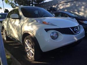 2012 Nissan JUKE S-FULL-AUTOMATIQUE-MAGS