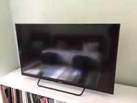 """Sony Bravia 43"""" Smart TV 1080p"""