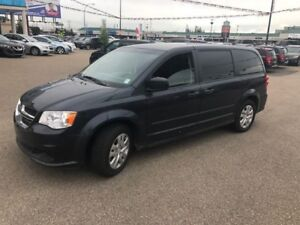 2014 Dodge Grand Caravan American Value Packa