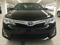 Toyota Camry XLE Hybrid 2012  for sale