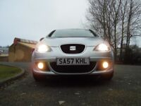 Seat Altea Reference Sport 2007