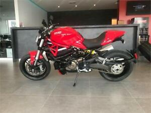 2016 DUCATI MONSTER 1200!1 YR NO PAYMENTS!$238.73 MONTHLY AFTER!