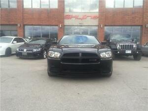 2012 DODGE CHARGER PURSUIT R/T HEMI!$100.77 BI-WEEKLY ,$0 DOWN!
