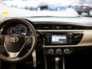 2015 Toyota Corolla LE, Heated Seats, Touch Screen, Back Up Came Edmonton Edmonton Area image 14