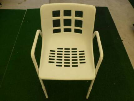 Shower Chair With Arms Rockingham Rockingham Area Preview