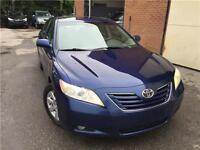 Toyota Camry XLE 2007,AUTO, 6 CYL,CUIR,TOIT,MAGS,FULL!