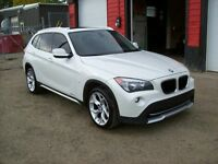 2012 BMW X1 XDrive28i/AWD/ROOF/LEATHER/LOW PAYMENTS