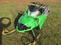 2006 Arctic Cat M7