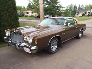 1975 Cordoba for Sale