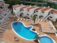 TENERIFE APARTMENT: OCEAN PARK , QUALITY 1 BEDROOM WITH SEA VIEW, Costa Adeje