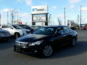 2012 Honda Accord EX-L ONLY $19 DOWN $76/WKLY!!