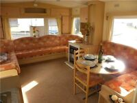 CHEAP STATIC CARAVAN FOR SALE - CALL CARLY FOR MORE INFO - LOW DEPOSIT - 12 MONTH SEASON