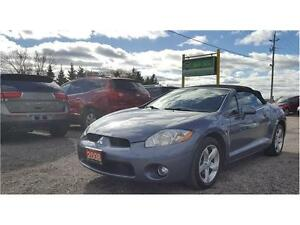 2008 Mitsubishi Eclipse GS London Ontario image 1