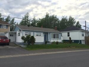 Lovely 2 bedroom home for sale located in Clarenville!