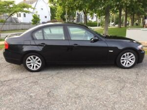 Luxury BMW 328xim with only 99, 400 kilometres!