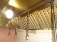Hood & Duct Cleanings (Magic Cleaning Services)