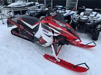 2017 YAMAHA VIPER BTX 153! NEW WARRANTY Yamaha Factory Demo Sled Timmins Ontario Preview