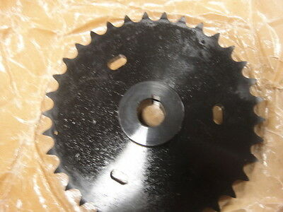 Hamada Sprocket S40 Delivery Drive Part A17-01-3