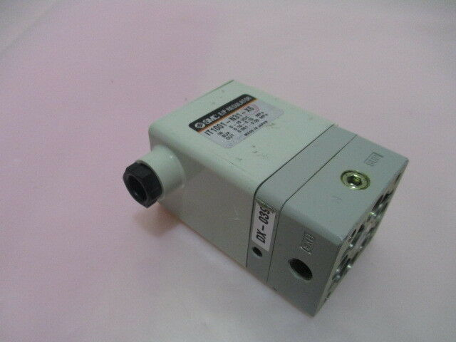 SMC IT1001-N31-X6, E/P Regulator. 416465