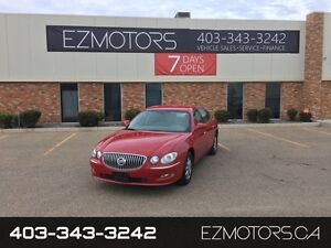 2008 Buick Allure CX--ONLY 83000KMS--WE FINANCE!