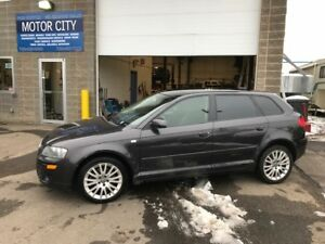 Audi A Wagon Buy Or Sell New Used And Salvaged Cars Trucks In - Audi a3 wagon