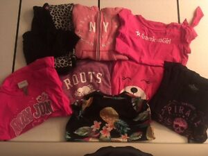 Size 14/ XL Youth Girls Brand Name Clothing Bundle
