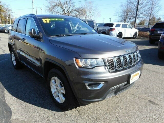 Image 7 Voiture Américaine d'occasion Jeep Grand Cherokee 2017