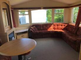 Caravans for sale in South Devon. Park open 11.5 months