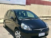 2008 HONDA JAZZ VTI * FREE 1 YEAR INTEGRITY WARRANTY * Inglewood Stirling Area Preview