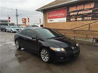 2009 Honda Civic Coupe Si*****V-TECH******6 SPEED*****SI******