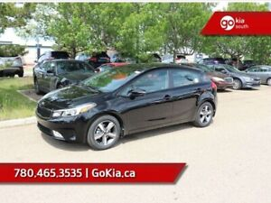 2018 Kia Forte5 LX+ AT; HEATED SEATS, BACKUP CAMERA, AUTOMATIC,