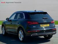 2017 Audi Q5 2.0 Tdi Quattro S Line 5Dr S Tronic Auto Estate Diesel Automatic
