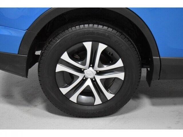 Image 5 Voiture American used Toyota RAV4 2017