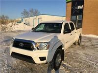 2012 Toyota Tacoma SR5 Crew 4x4 *WE FINANCE GOOD OR BAD CREDIT*