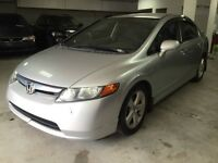 Honda Civic Sdn LX 2006
