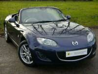 ★★ONLY 35000 MILES★★(59)Mazda MX-5 2.0 SE Roadster 2dr **ELECTRIC HARDTOP** FMSH** FINANCE AVAILABLE